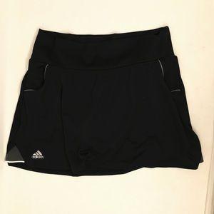 Adidas Women's Black Skirt NWT